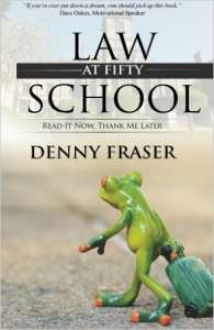 Law School at Fifty Book